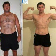 Musculation perdre du poids