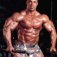 Musculation photos