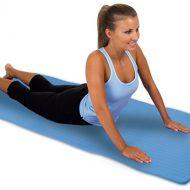 Musculation pilate