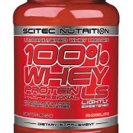 Musculation protein