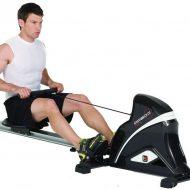 Musculation rameur programme