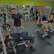 Musculation rennes