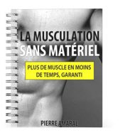 Musculation sans matériel pdf