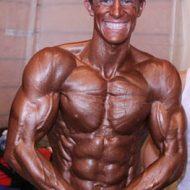 Musculation sechage