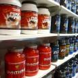 Musculation suppléments