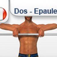 Musculation trapeze
