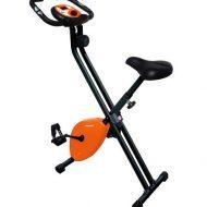 Musculation vélo d appartement