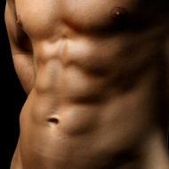 Musculation ventre plat homme