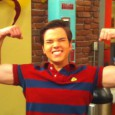 Nathan kress muscles