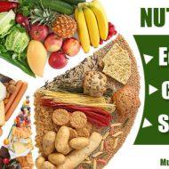 Nourriture pour musculation