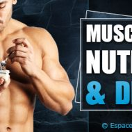 Nutrition sportive musculation