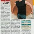 Olivier minne muscle