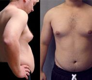 Perdre du ventre homme musculation