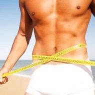 Perdre du ventre musculation