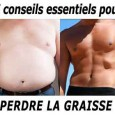 Perdre du ventre sans perdre de muscle