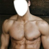 Photo d homme muscle