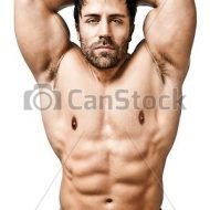 Photo musculation homme