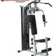 Plan de montage banc de musculation