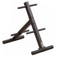 Porte poids musculation