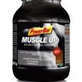 Powerbar muscle up