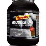 Powerbar muscle up