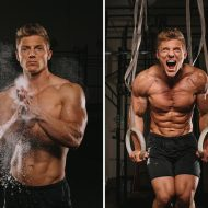 Prendre du muscle sans gras