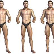 Prise de poids muscle