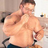 Prise de poids musculation