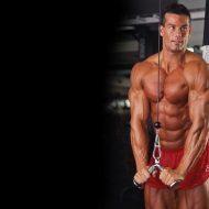 Produit musculation puissant