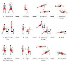programme de musculation a domicile