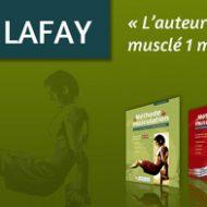 Programme de musculation lafay