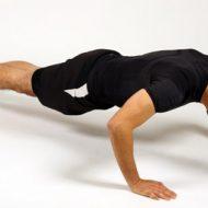 Programme de musculation naturelle