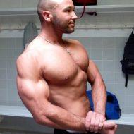 Programme de musculation pectoraux et biceps