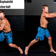 Programme musculation boxe