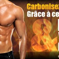 Programme musculation force et masse
