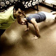 Programme musculation personnalisé