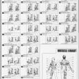 Programme musculation weider