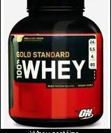 Proteine pour la musculation