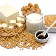 Proteine soja musculation
