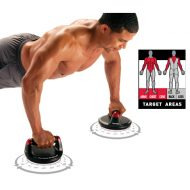 Push up musculation