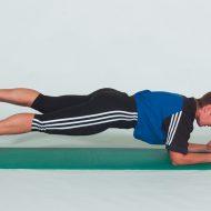 Renforcer les muscles
