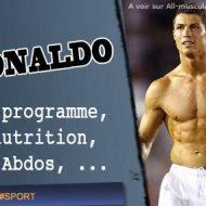 Ronaldo musculation