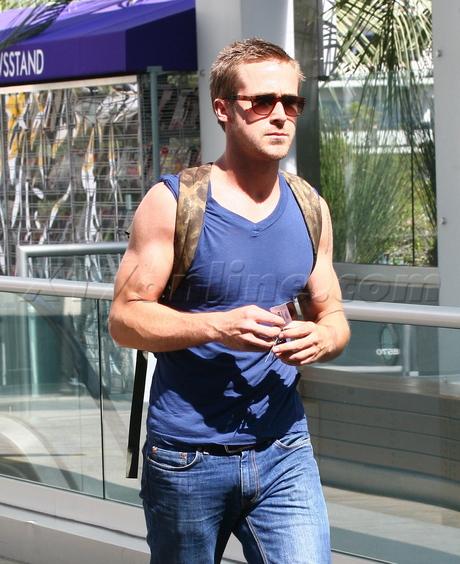 ryan gosling muscles