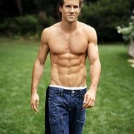 Ryan reynolds musculation