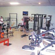 Salle de musculation 92