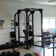 Salle de musculation a domicile