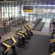 Salle de musculation arras