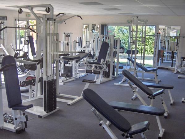 salle de musculation avignon