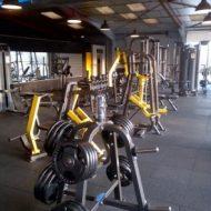 Salle de musculation beziers