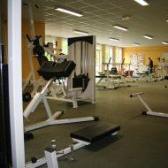Salle de musculation caen